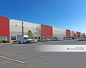 Interpark 70 - Buildings D, E & F