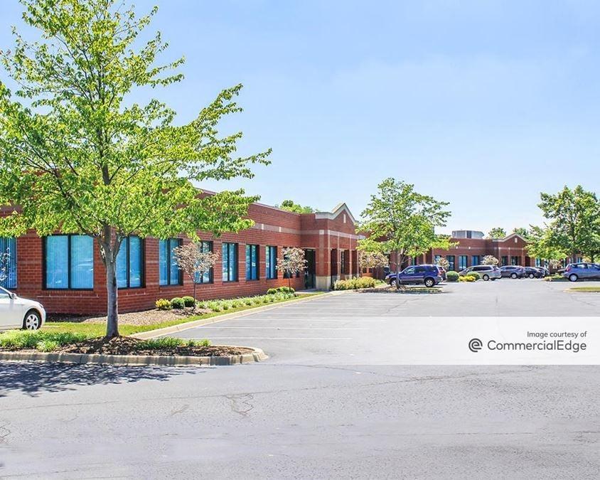 Kentucky Baptist Convention Building