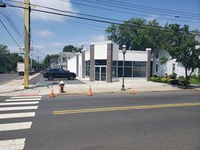 192 Shrewsbury Avenue - Red Bank