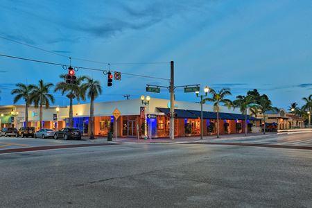 10,000 sq. ft. on Atlantic Ave, Delray Beach, FL - Delray Beach