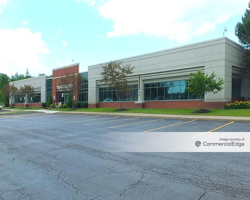 CrossPoint Business Park - 150 Crosspoint Pkwy