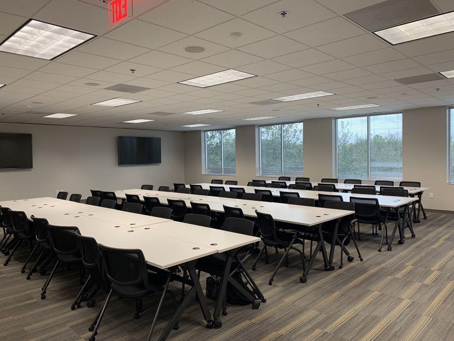 Office Evolution   Houston Energy Corridor