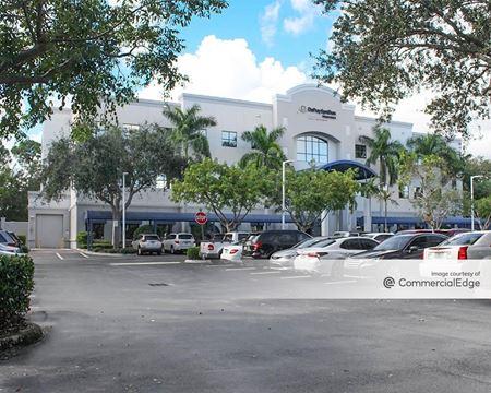 4600 Riverside Drive - Palm Beach Gardens