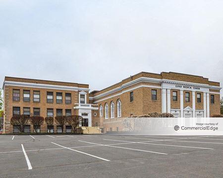 Norwood Medical Center - Norwood