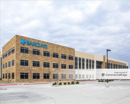 McKinney Corporate Center I - McKinney