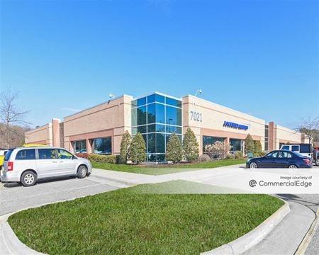 Bridgeway Technology Center II - Suffolk