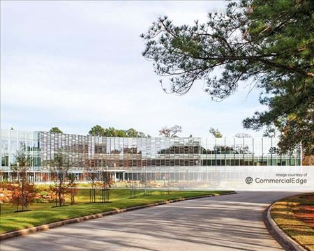 Wildwood Corporate Centre I - The Woodlands
