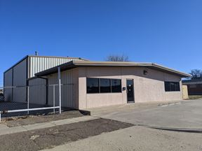 805 S. Bryan - Amarillo