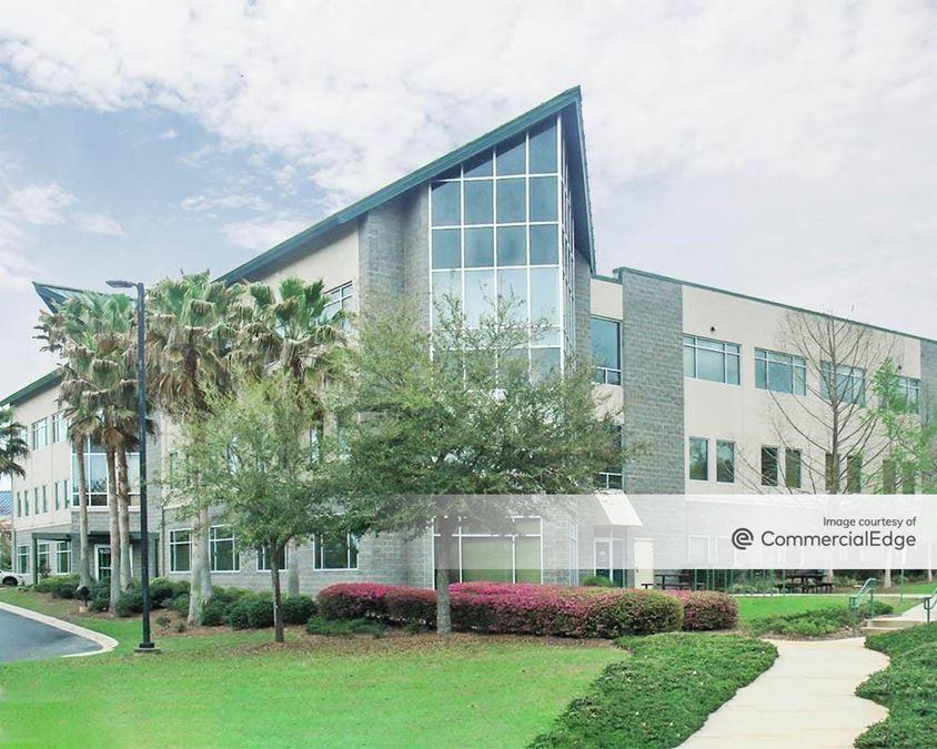 Summit East Technology Park - Hillside Building