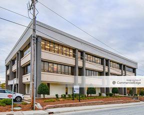 Green Valley Office Park - 600 Green Valley Road