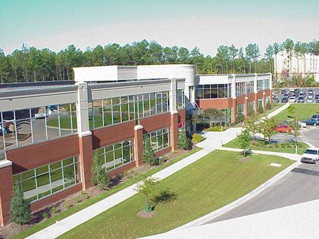 RDU Center I - Morrisville