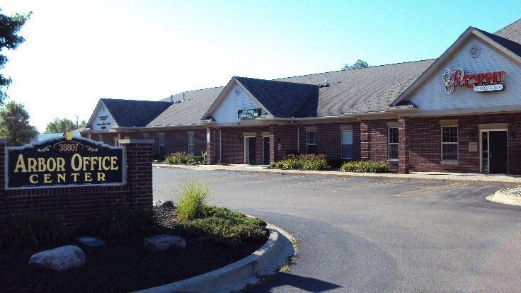 Arbor Office Center - Sale