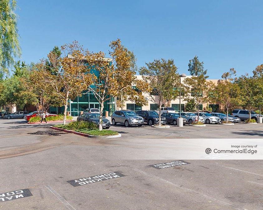 Townsgate Technology Center