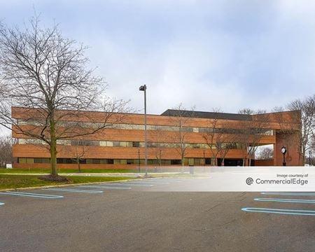 Carnegie Center - 105 Carnegie Center - Princeton