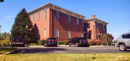 200 Pratt Avenue - Huntsville