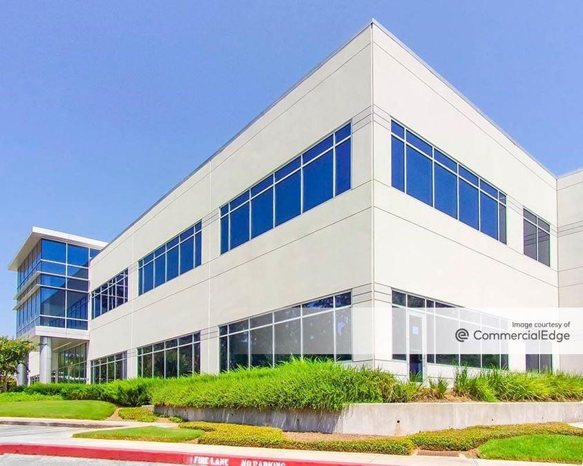 Black Forest Technology Park - 2700 Technology Forest Blvd