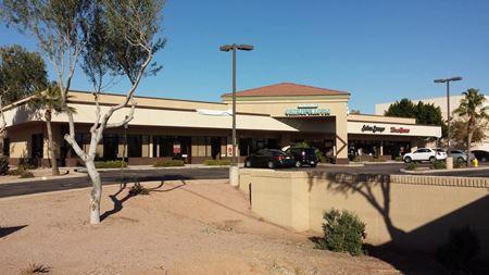Sycamore Center - Mesa