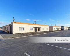 Raymond Way Industrial Center - Anaheim