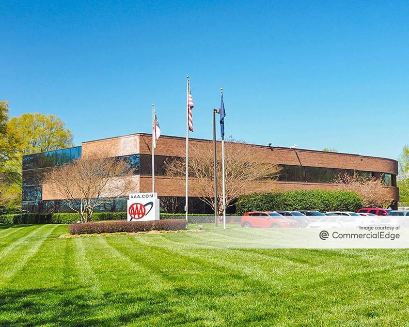 AAA Carolinas Headquarters