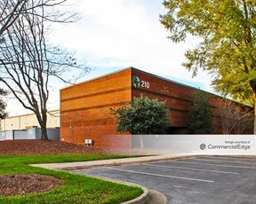 Prologis Riverside Distribution Center - 210 The Bluffs