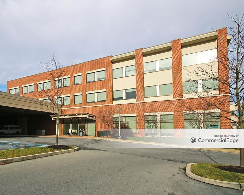 Good Shepherd Health & Technology Center
