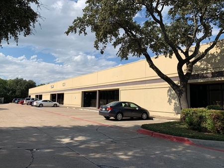 Grenville Business Center - Richardson