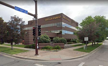 Wells Fargo Building - Arvada