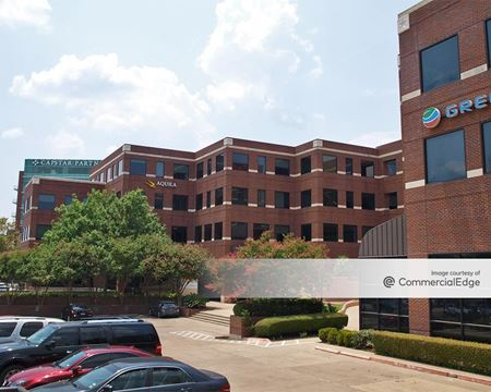 Hartland Plaza - Austin