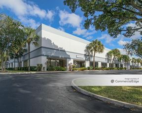 Linpro Commerce Center
