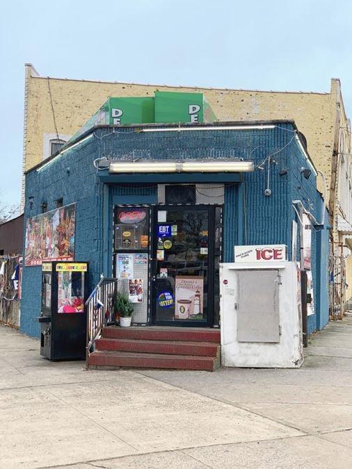 78-21 Atlantic Avenue