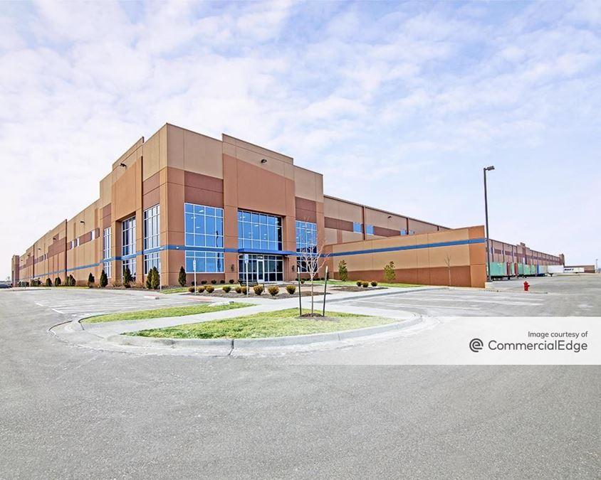 Lenexa Logistics Centre North - Building 1