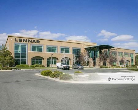 Reno Tahoe Tech Center - 10345 Professional Circle - Reno