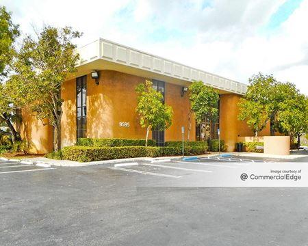 Kendall Executive Center - Miami