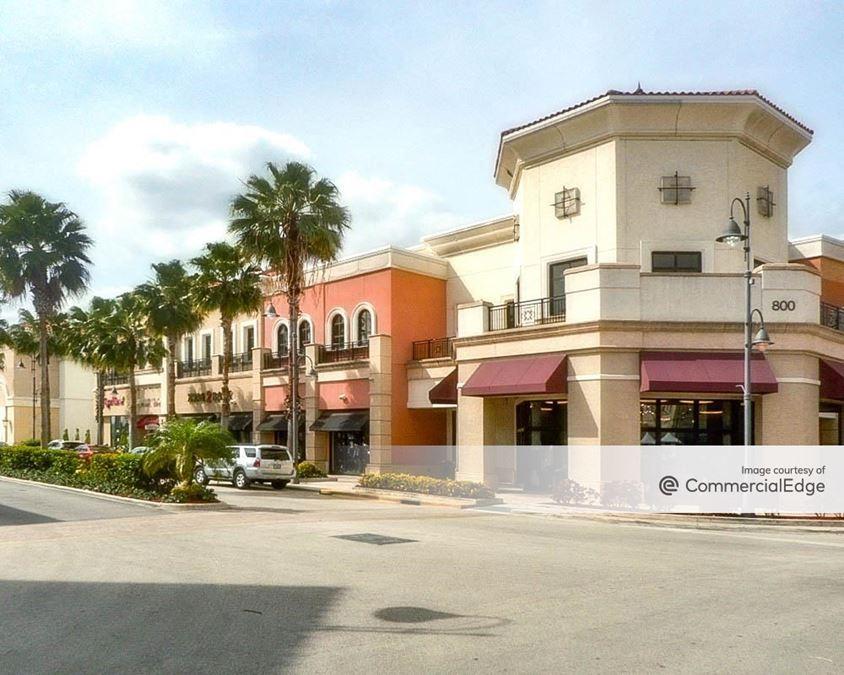 The Village at Gulfstream Park - Buildings II & III