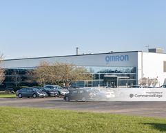 OMRON Automotive Electronics Headquarters - St. Charles