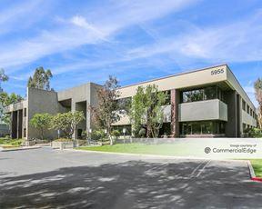 Warner Center Business Park - 5955 De Soto Avenue