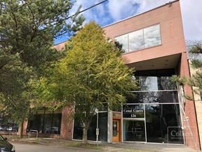 Full Floor for Lease at Canal Centre
