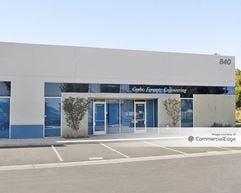 Parkridge Business Center - Corona