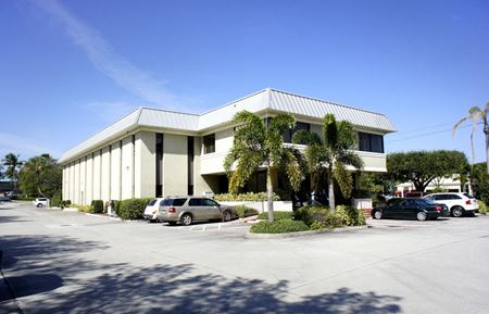 Sewall's Point Office Plaza - Sewalls Point