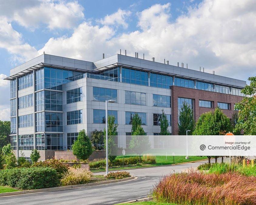 BRDG Park at Danforth Plant Science Center