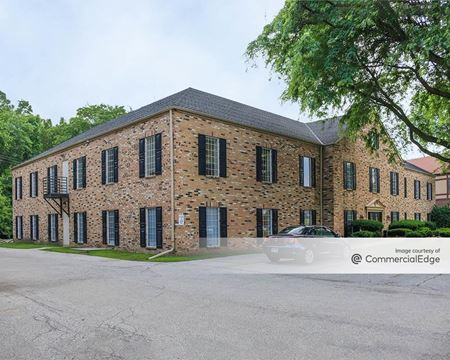 Ironwood North Shore Office Park - Milwaukee