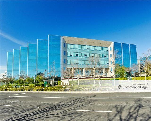 Bridgepointe - Building 1