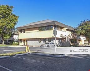 Sunset Square Office Park II