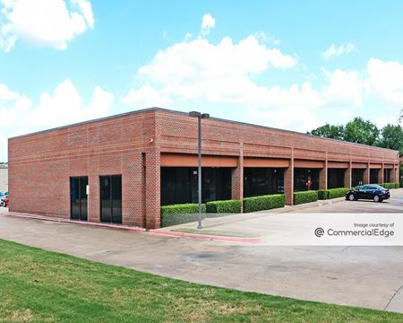 Centreport Tech - Fort Worth
