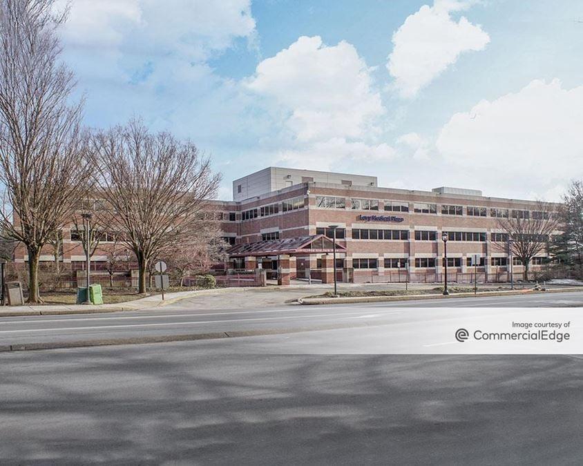 Levy Medical Plaza