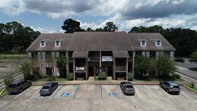 5235 Florida Blvd Suite C