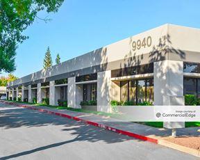 Capitol Industrial Center South - Sacramento