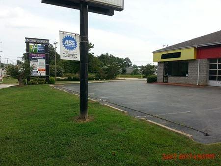 1301 Montague Avenue Ext - Greenwood