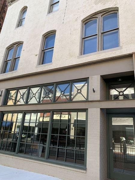Downtown Professional Office - Salisbury