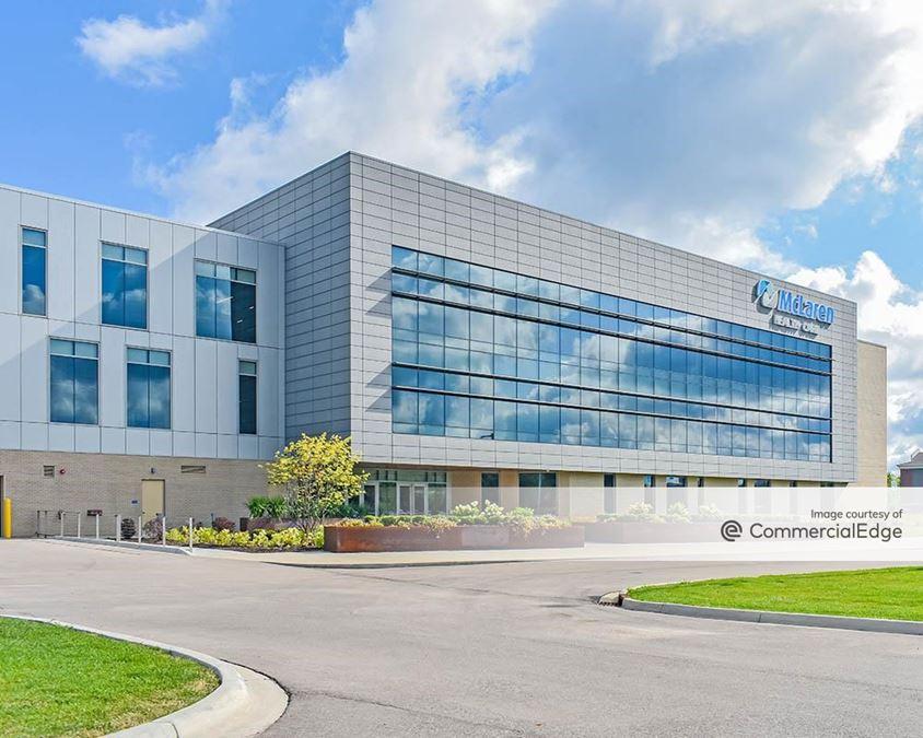 McLaren Health Care Corporate Office